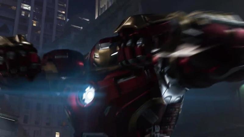 Мстители Marvel ¦ Общий сбор ¦ PS4