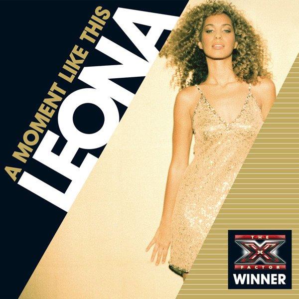 Leona Lewis album A Moment Like This