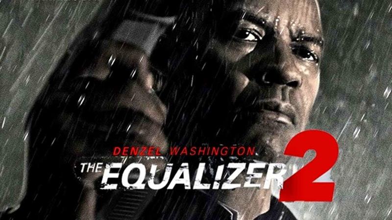 Великий Уравнитель 2 (The Equalizer 2)