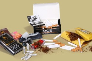 Купить табак для сигарет в уфе развесной престиж сигареты купить в спб