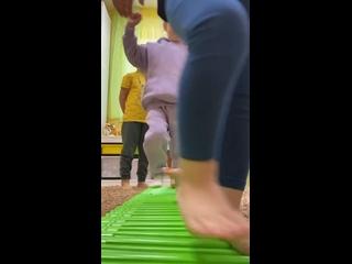 Video by Детское время  Центр развития и ясли-сад, Пермь