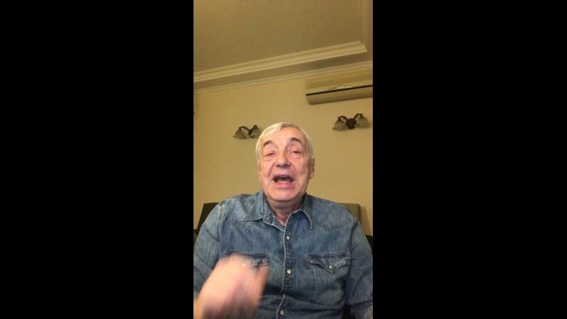 Видео от Ирины Гонышевой