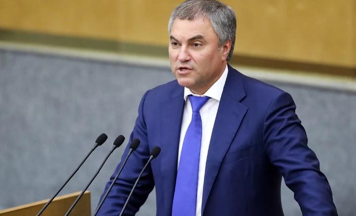 Председатель Госдумы предложил зафиксировать юридически обещания депутатов