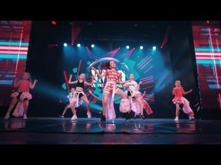 BEST SHOW KIDS beginners (8-11 лет) - Barbie fashion dance