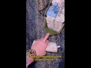 Video by Aydar Gallyamov
