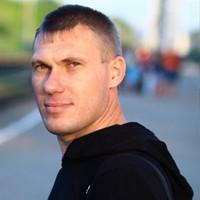 Фотография профиля Владимира Телегина ВКонтакте