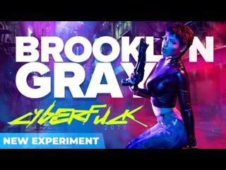 [TeamSkeet] Brooklyn Gray - Creamy Cosplay NewPorn2021