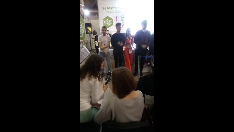 TMC Москва Итоги Заваривания и Миксологии