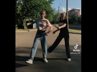 Видео от Саши Коржовой