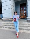 Фотоальбом Анастасии Калёновой
