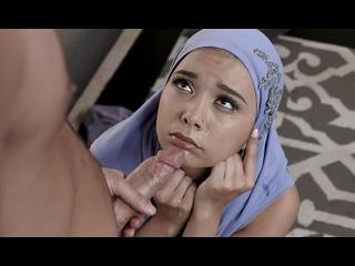 ПОРНО -- ЕЙ 24 -- ХАДИДЖА БЫЛА ЛУЧШЕЙ ЖЕНОЙ В ГАРЕМЕ -- porn sex muslim -- Aaliyah Hadid