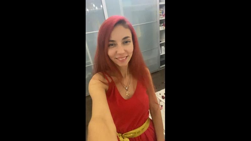Видео от Екатерины Пашиной