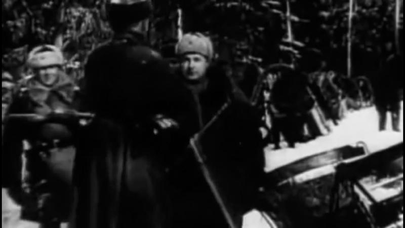 Николай Иванович Кузнецов Разведчик от Бога
