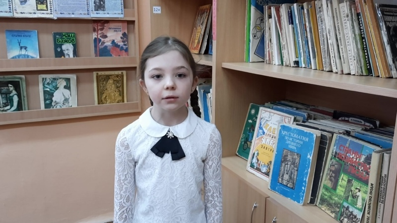 3. Ширяева Ульяна 3В