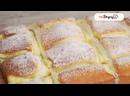 Итальянский кремовый торт - потрясающий десерт!