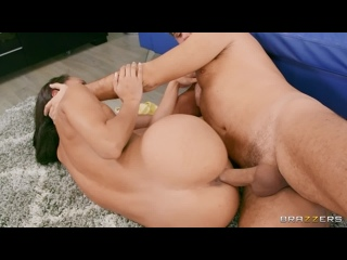 Alexis For Breakfast: Keiran Lee, Alexis Tae by Brazzers 20.02