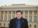 Личный фотоальбом Александра Скуркиса