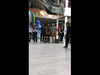 Уникальная Нация | Школа танцев | Челябинск kullanıcısından video