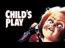 ДЕТСКИЕ ИГРЫ Childs Play 1988
