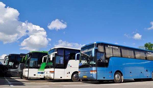 Аренда автобуса для вечеринки в Воронеже