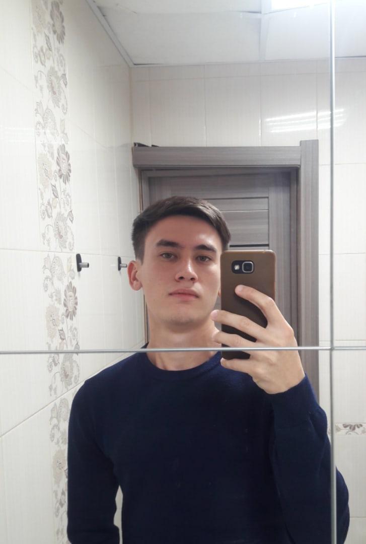 Рамиль, 22, Lyubertsy