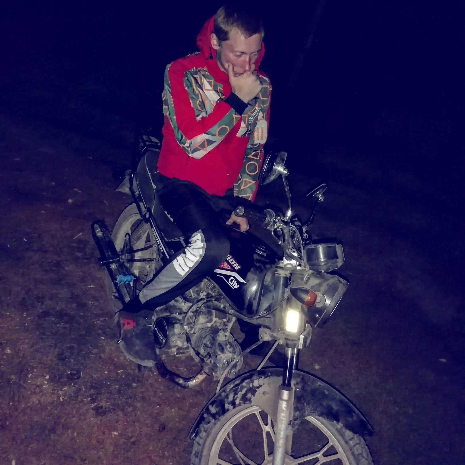 Иван, 20, Pavlovsk