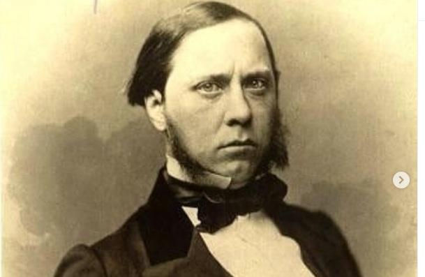 М. Салтыков-Щедрин