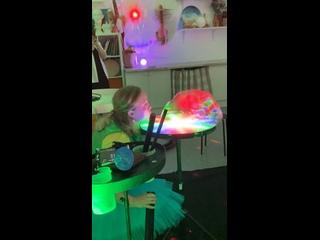 Video by Evgenia Menshenina