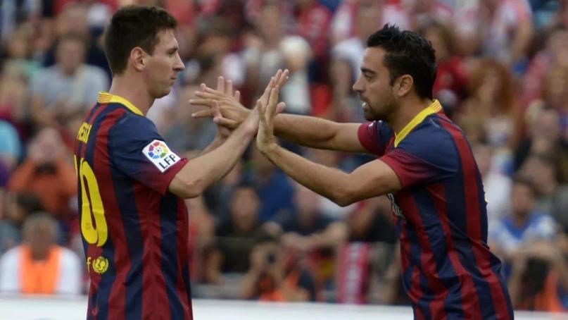 Лионель Месси установил рекорд «Барселоны» по матчам в чемпионатах Испании