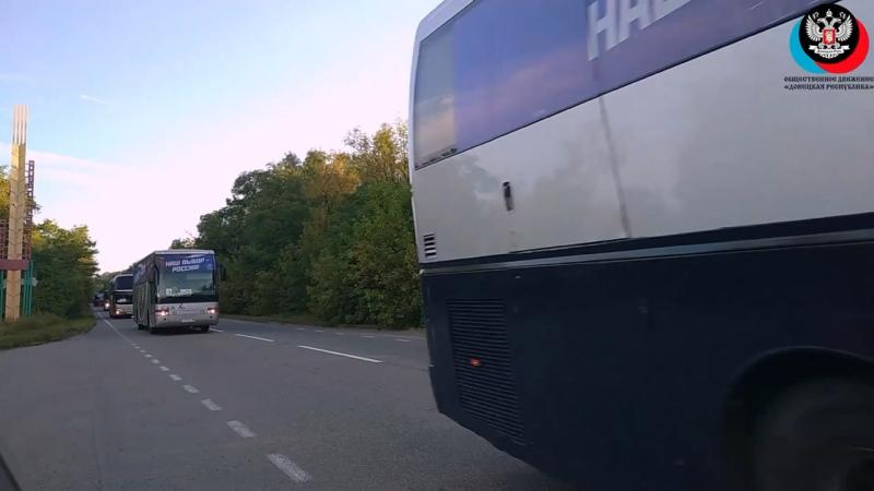 Видео от Алексея Муратова