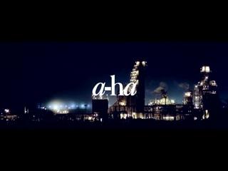 308) A-ha - Under The Makeup 2020 (Pop Romantic)