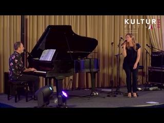 Thomas Borchert & Navina Heyne - It takes two (Kulturfestival Schleswig Holstein )