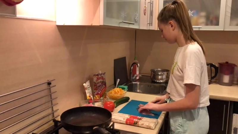 Видео от Марии Афанасьевой