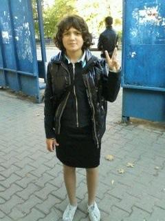 Катя Офицерова, Королёв, Россия