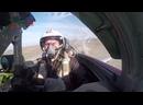 Полеты на «МиГ 29» от первого лица