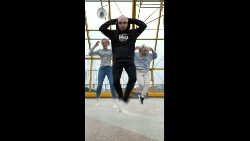 KALOSH | Shuffle Dance