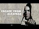 Побег из Алькатраса 1979