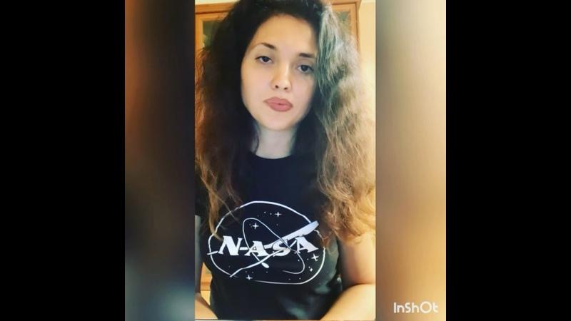 Видео от Олеси Малининой