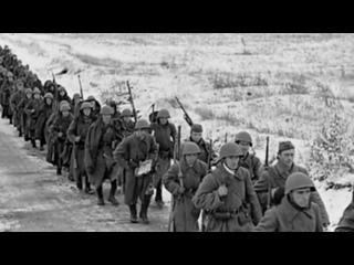 К дню Защитников Отечества.Е Кутышев,В.Макушенко.Марш российских пехотинцев