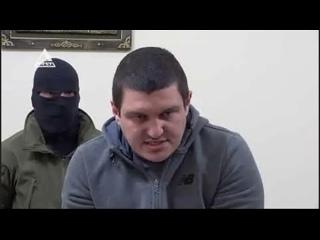 Ахрик Авидзба (Абхаз) арестован на месяц. Как это было (2021)