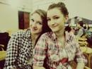 Фотоальбом Анастасии Клименко