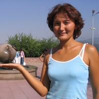 Тусеева Наталия