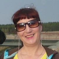 Фотография страницы Гули Аллаяровой ВКонтакте
