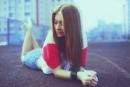 Фотоальбом Полины Караваевой