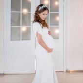 Платье - Angel Wing PREGNANT.