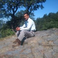 RaghunathPrasad