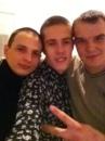Личный фотоальбом Misha Kryvozub