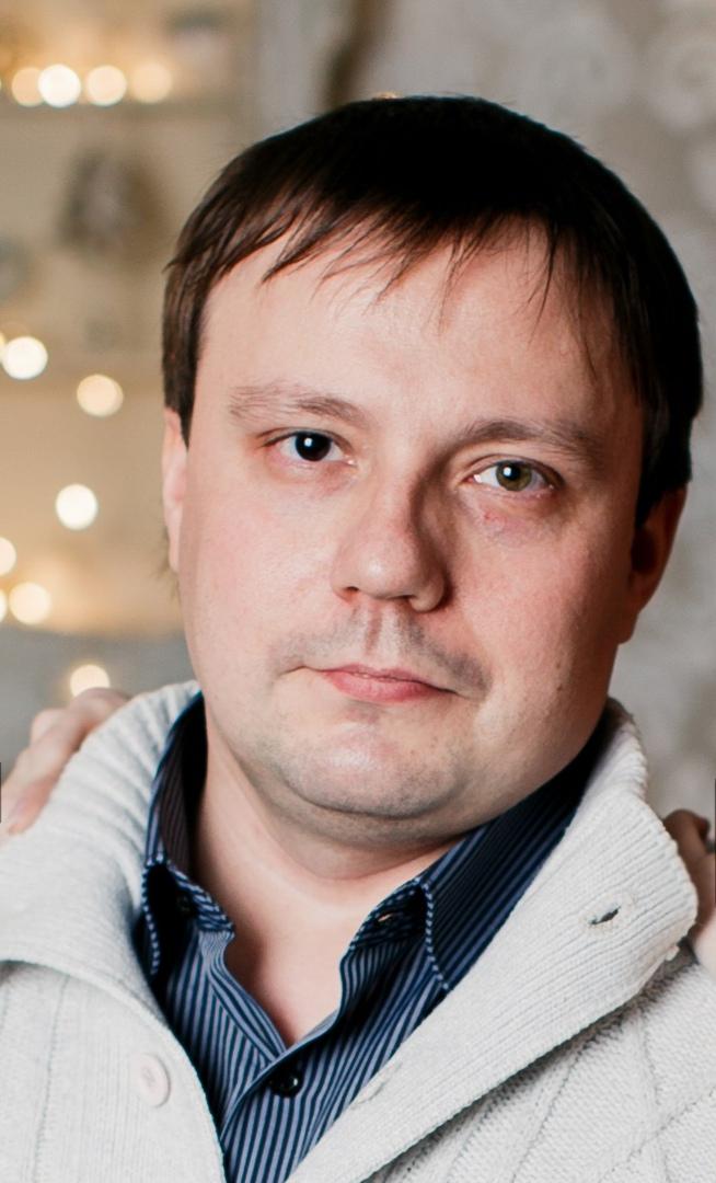 Михаил Орлов, Подольск - фото №3