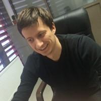 Зернов Дмитрий