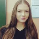 Персональный фотоальбом Полины Болдыревой